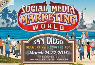 Social Media Examiner's SMMW